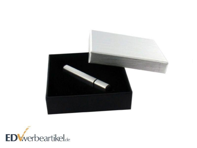 Exklusive Geschenkverpackung für USB Sticks