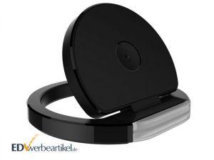 2in1 Wireless Ladegerät mit Standfunktion