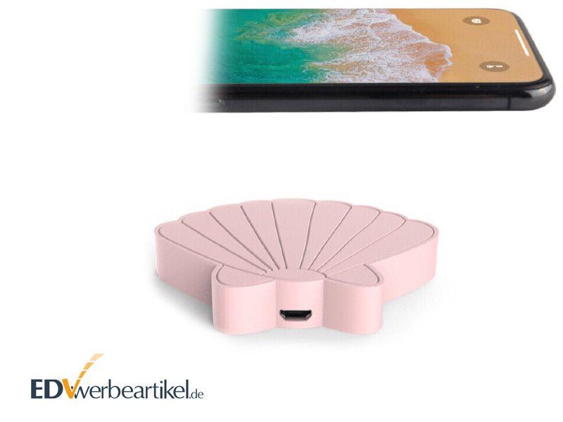 Wireless Charger 3D SONDERANFERTIGUNG