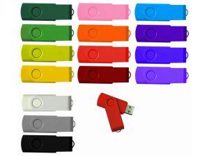 USB Flip Color