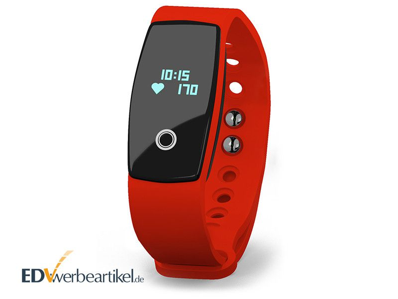 Activity Tracker Werbeartikel CARDIO