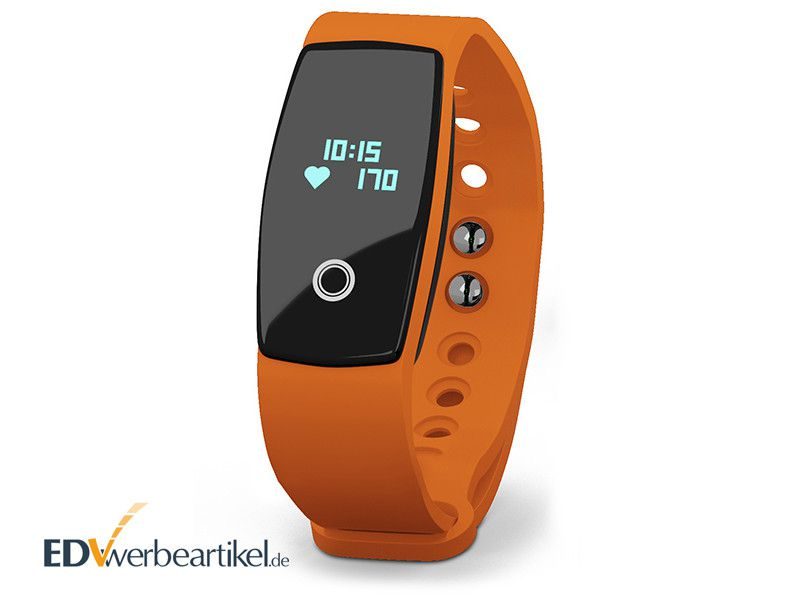 Activity Tracker Werbemittel CARDIO