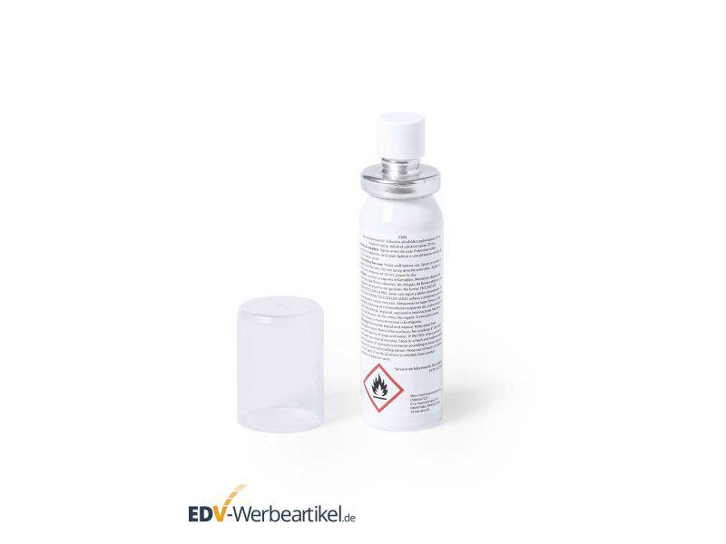 Desinfektionsmittel in 20 ml Spraydose MIST