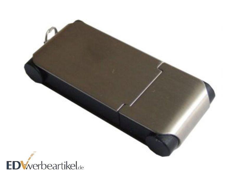 USB Stick ALU RACER - Produkt-Bild #1