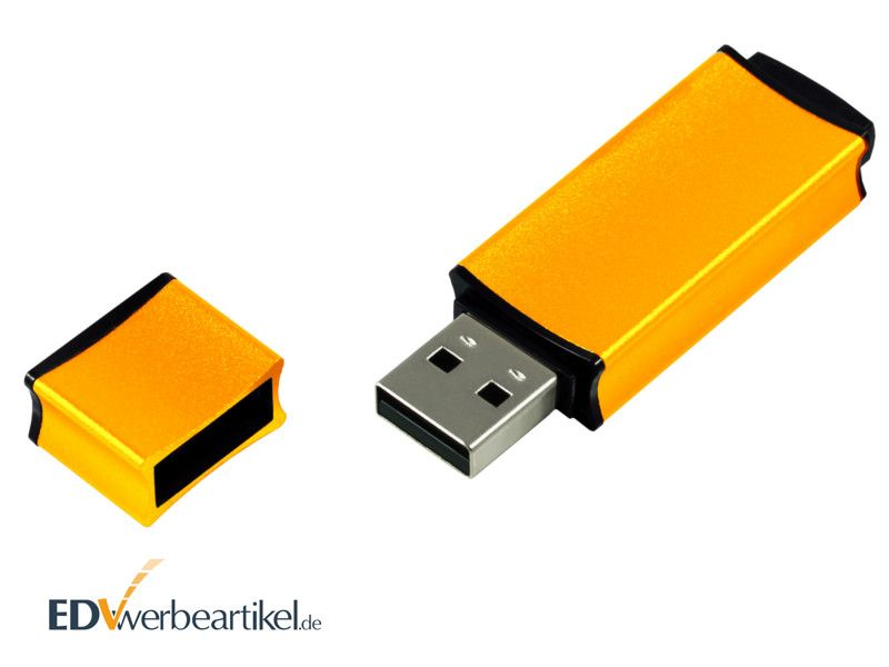 Alu USB Stick bedrucken 3.0 X-TREME