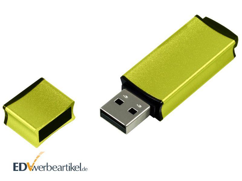 Alu USB Stick gravieren 3.0 X-TREME