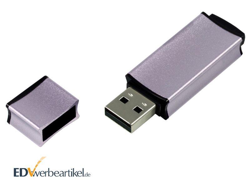 Alu USB Stick Werbegeschenk 3.0 X-TREME