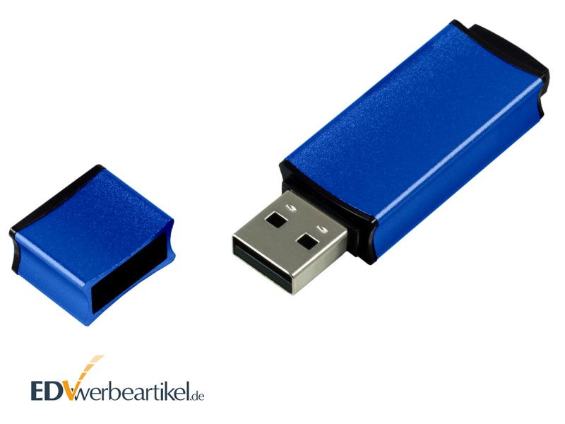 Alu USB Stick Werbemittel 3.0 X-TREME
