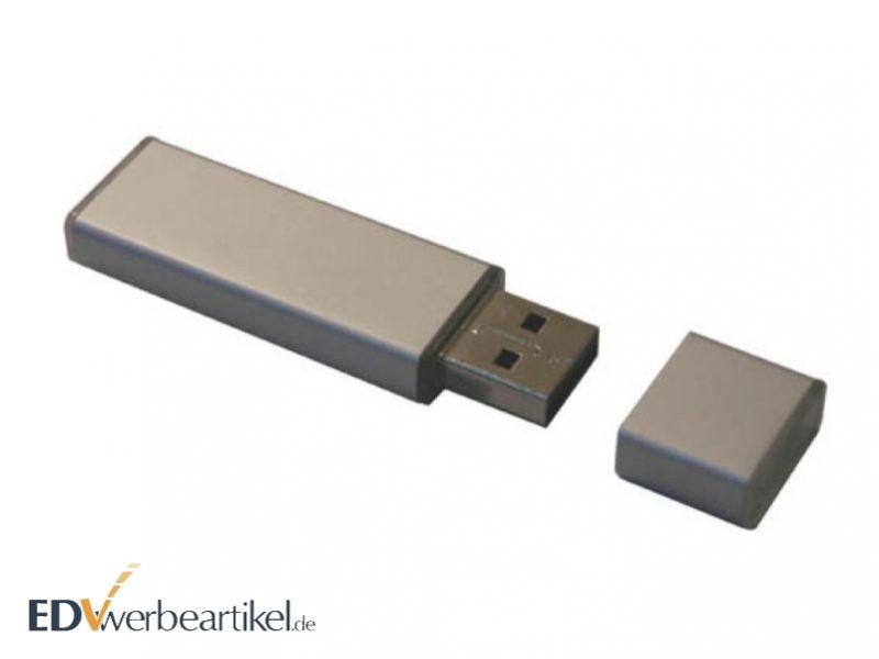 Mini USB Stick mit Firmenlogo bedrucken