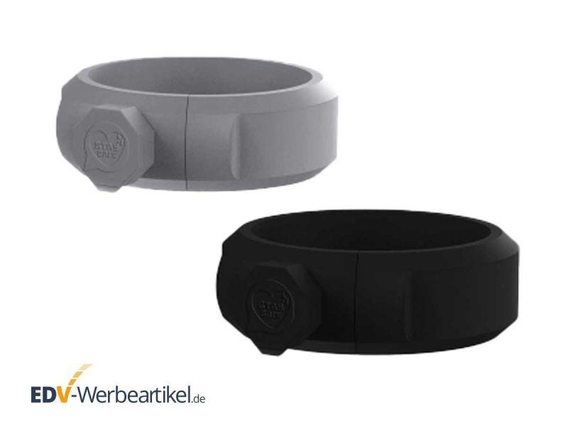 Desinfektionsmittel-Spender Armband WRISTLET