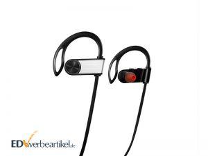 Ausgefallene Werbegeschenke Kopfhörer Werbeartikel Bluetooth Stereo Headset bedrucken