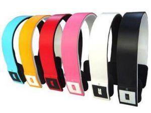 Bluetooth 3.0 Stereo Headset - Kopfhörer in 6 verschiedenen Farben