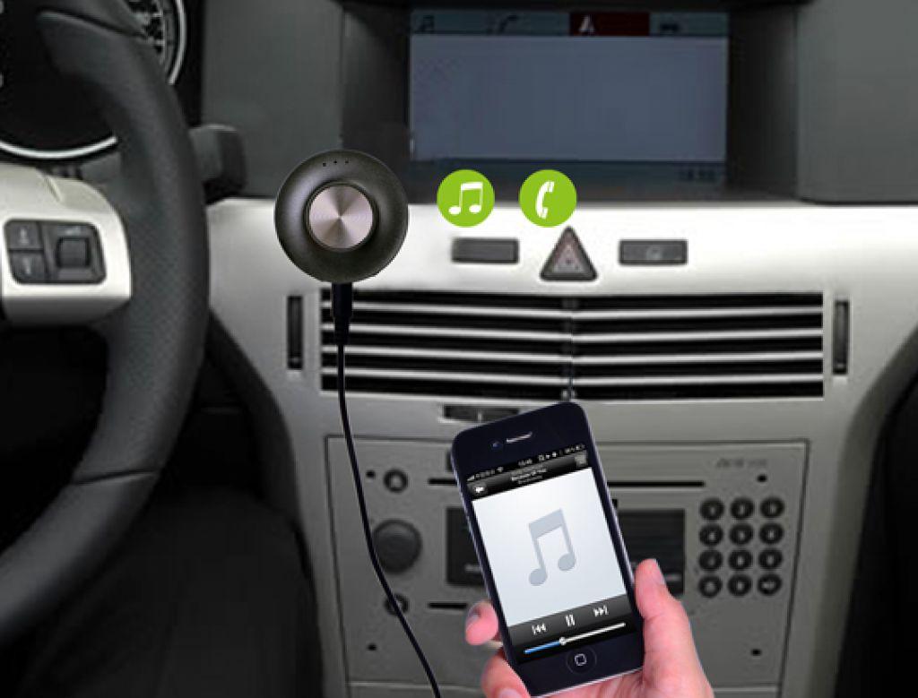 bluetooth 4 0 freisprechanlage stereo f r auto. Black Bedroom Furniture Sets. Home Design Ideas