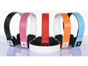 Bluetooth 3.0 Stereo Headset-Farbübersicht