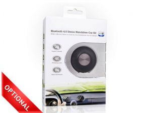 Stereo Bluetooth Auto Kit optionale Verpackung