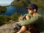 Bluetooth Stereo Headset für Outdoor da spritzwassergeschützt wasserdicht