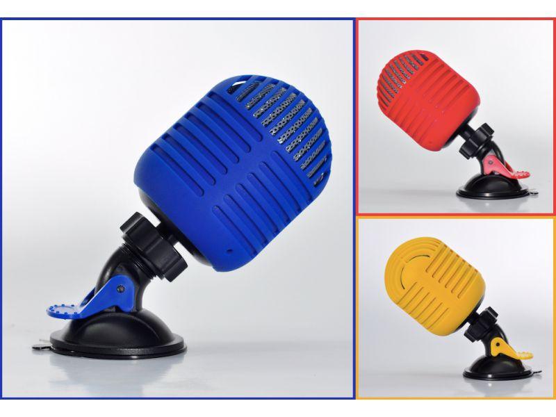 Bluetooth Lautsprecher Freisprechanlage
