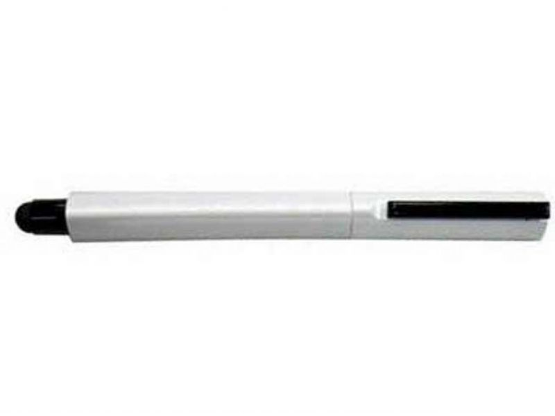 DELTA Touch Screen Pen weiss schwarz white black