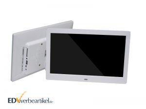 Digitaler Bilderrahmen mit Videofunktion (17,78 - 25,4 cm)