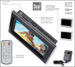 Aufbau Digitaler Fotorahmen mit Video Funktion - Werbeartikel