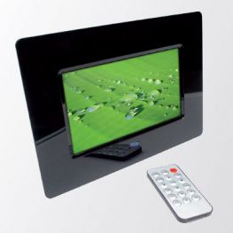 Digital Frame zur Produkt Präsentation