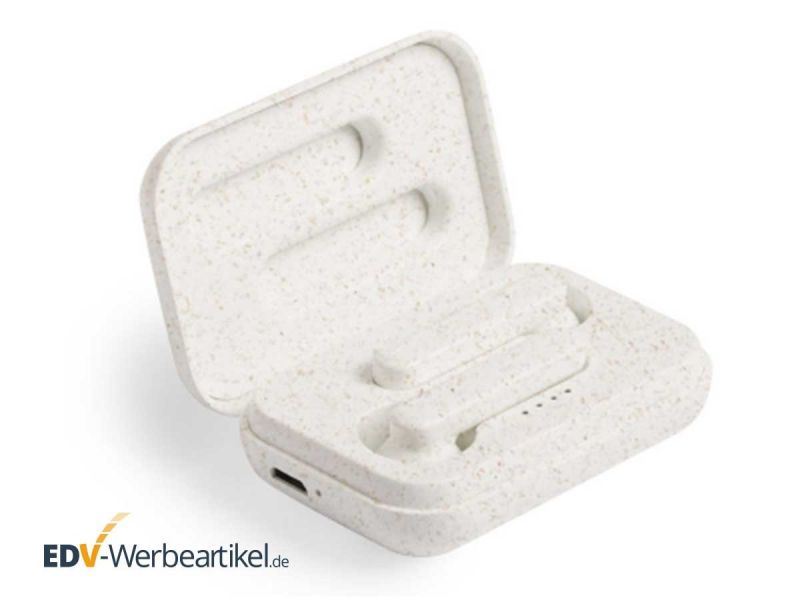 Bluetooth Kopfhörer Wheatstraw DISCREET
