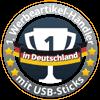 EDV-Werbeartikel.de GmbH - erster Werbeartikel-Händler in Deutschland für USB-Sticks