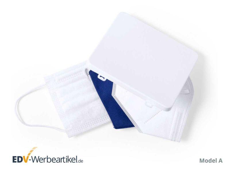 Box für Sets mit Hygieneprodukten HYGIENICBOX - Modell A
