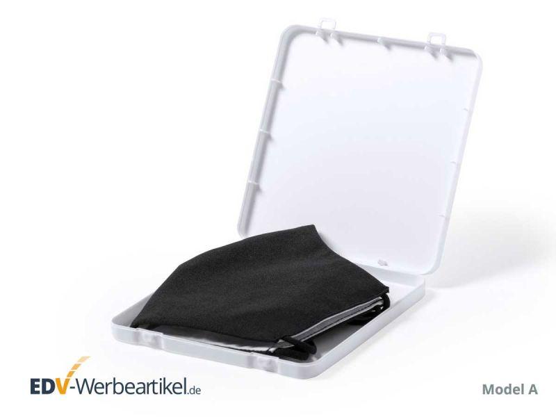 Aufbewahrungsbox für Atemschutz-Masken HYGIENICBOX - Modell A