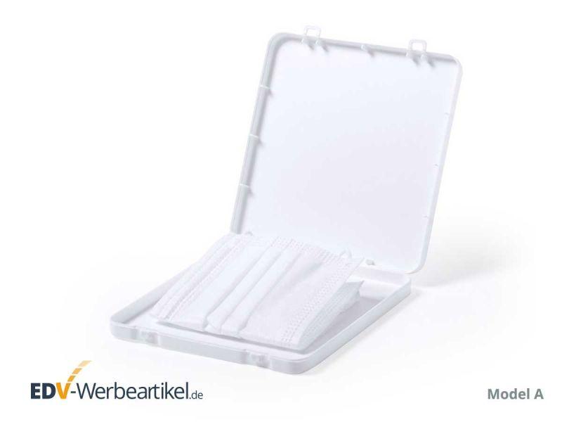 Box für Schutzmasken HYGIENICBOX - Modell A