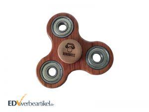 Fidget Spinner Werbeartikel mit Logo gravieren - Gravur Werbeartikel