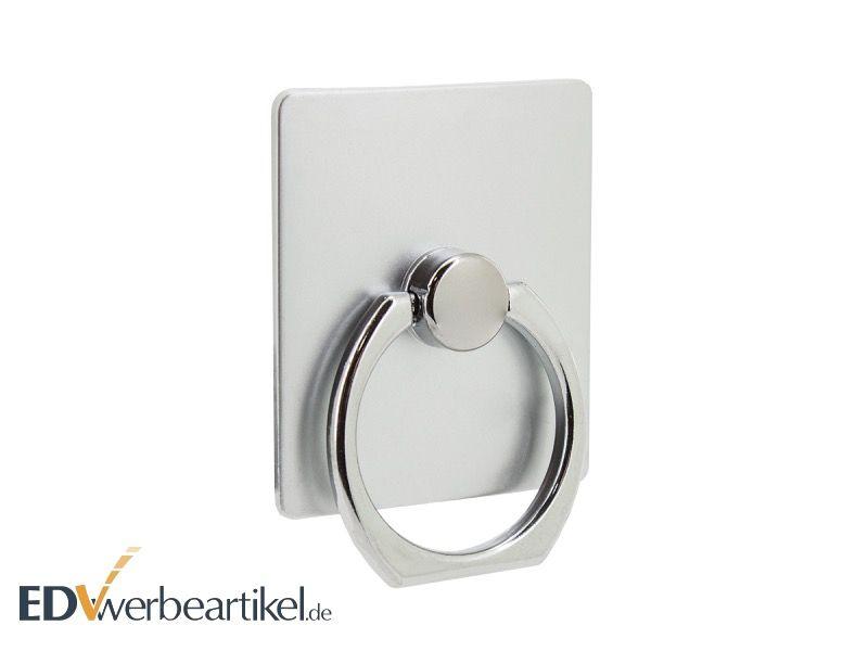 Werbeartikel Fingerholder RING