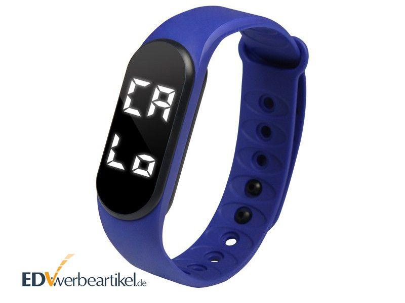 Fitness Armband als Giveaway bedrucken CLASSIC