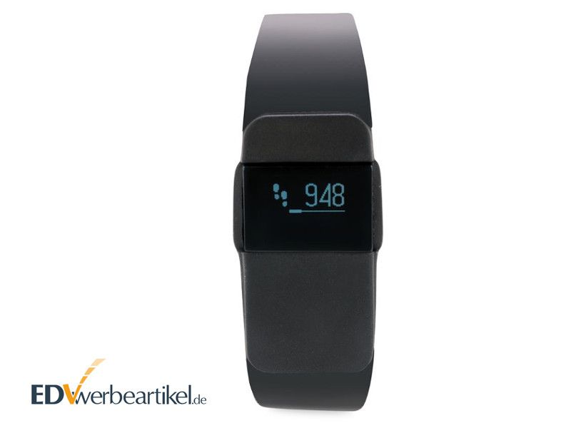Fitness Armband Werbegeschenk ACTIV FIT