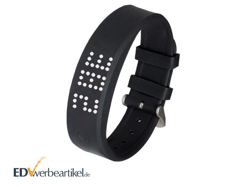 Fitness Armband Werbemittel SPORT