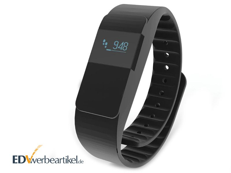 Fitnessarmband Werbeartikel ACTIV FIT