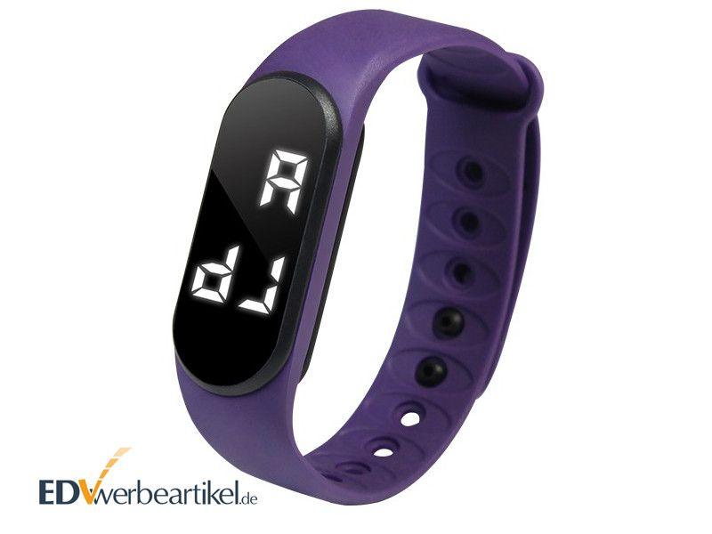 Fitness Armband Werbegeschenk CLASSIC