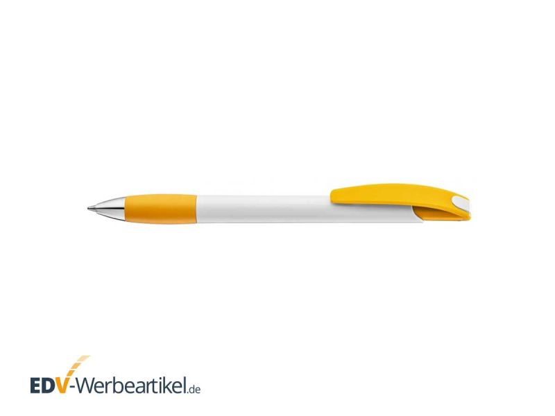 Gel Kugelschreiber - gelb