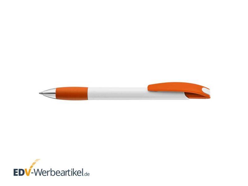 Gel Kugelschreiber - orange