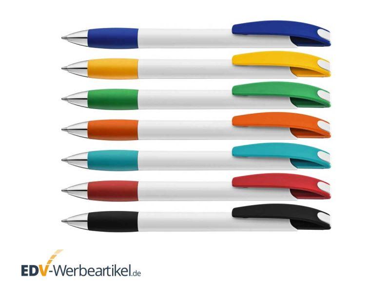 Gel Kugelschreiber - in vielen Farben