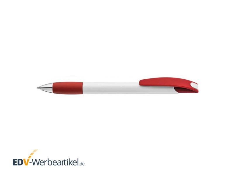 Gel Kugelschreiber - rot