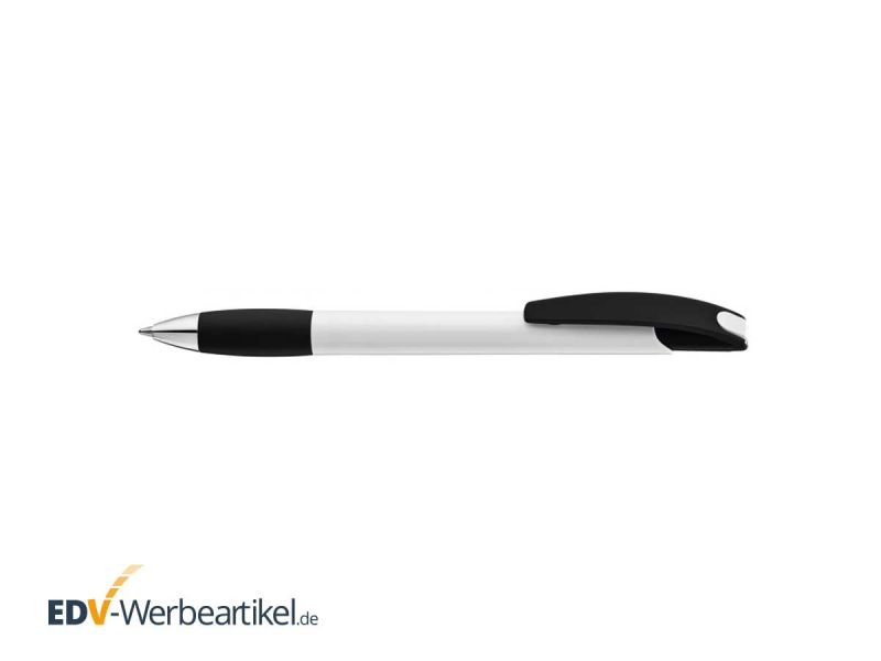Gel Kugelschreiber - schwarz