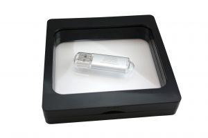 Box PRESENTATION für USB Sticks mit freischwebendem Effekt
