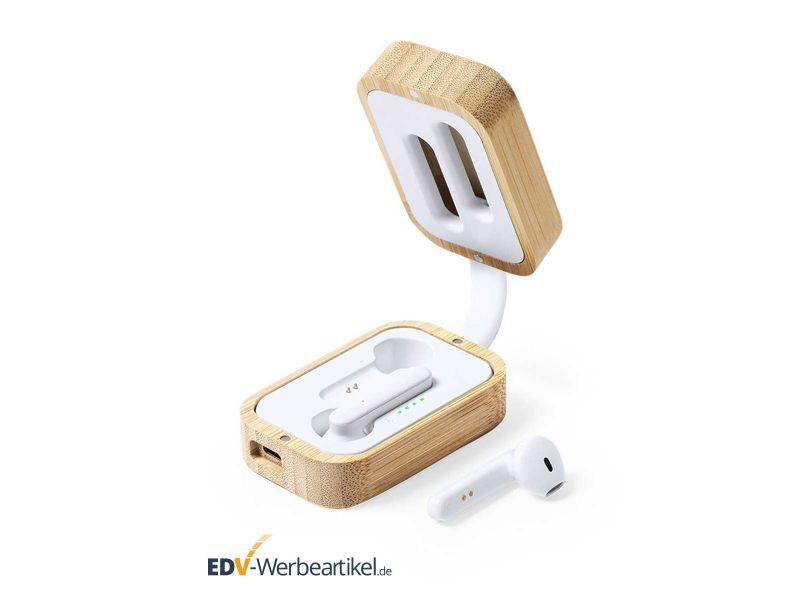 Bluetooth Kopfhörer Werbemittel