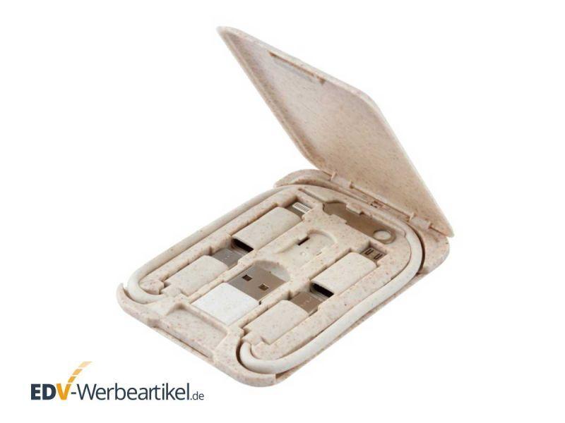Ladekabel Toolbox und Smartphone Halter CARRY ALONG