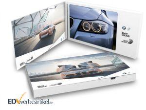 HD Videokarte Werbemittel 3 Zoll HIGH DEFINITION