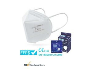 FFP3 Atemschutzmaske NON PLUS ULTRA