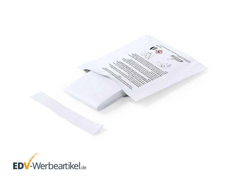 Desinfektionstücher 12er Box WIPES