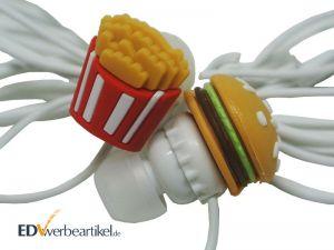 3D In Ear Kopfhörer Werbegeschenk Sonderanfertigung