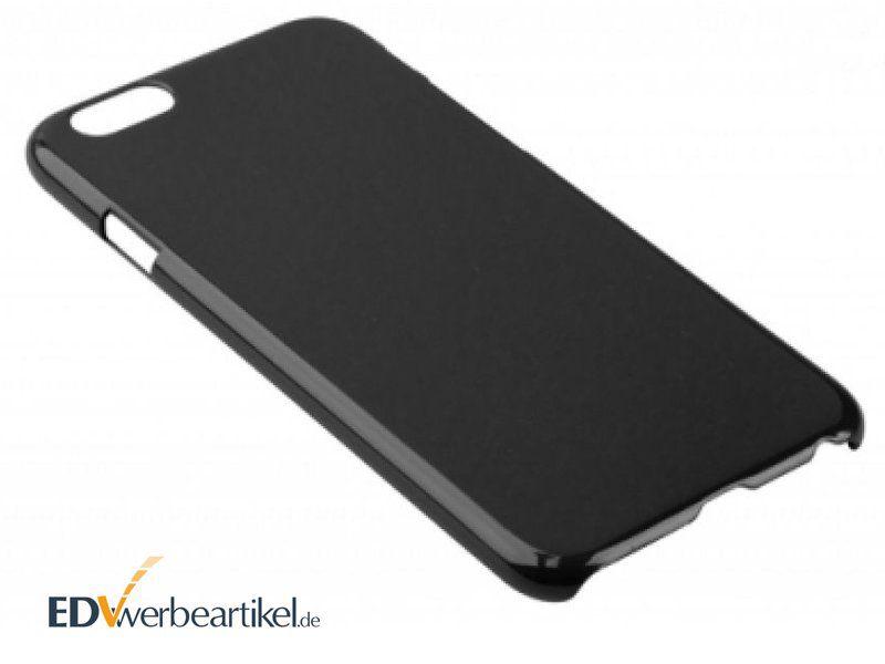 iPhone 6 Hülle Case mit Logo bedrucken als Werbeartikel